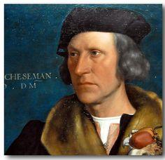 Portrait of Robert Cheseman, 1533 by Hans Holbein the Younger (German, Renaissance Portraits, Renaissance Paintings, Renaissance Art, Jan Van Eyck, Hieronymus Bosch, Renaissance Humanism, Renaissance And Reformation, Hans Holbein The Younger, Tudor Dynasty