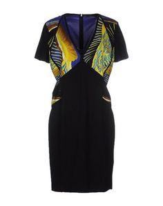 ROBERTO CAVALLI Short Dress. #robertocavalli #cloth #dress