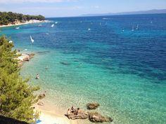 mare adriatico, croazia