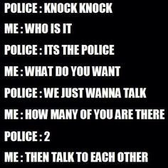 Just a joke :)