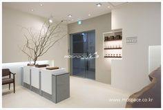 [한의원인테리어 디자인 177 -(주)엠디스페이스] 유희승한의원 : 네이버 블로그 Medical Gifts, Medical Humor, Ice Shop, Medical Health Care, Medicine Organization, Japanese Modern, Clinic Design, Medical Design, Salon Design