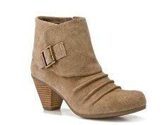 Kelly and Katie Pagan bootie from DSW