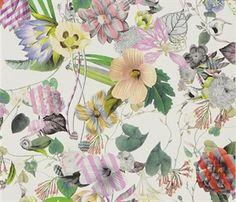 Kig ind og se det skønne Malmaison tapet fra Christian Lacroix i vores online shop.