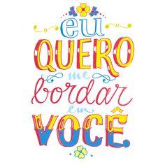 #autoajudadodia por Deia Kulpas! A Deia (www.andreakulpas.com) ouviu tanto uma música da Mallu Magalhães e criou essa linda autoajuda pra nos lembrar como é gostoso estar apaixonado!