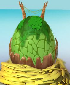 Image - Swamp Dragon Nested Egg.png - Dragon Mania Legends Wiki - Wikia
