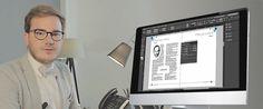 Tuto InDesign : Habiller un objet avec du texte