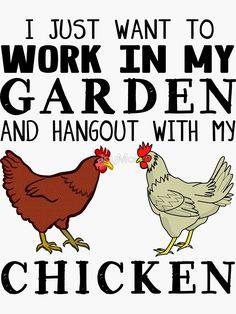 Cute Chicken Coops, Chicken Coop Decor, Chicken Coop Signs, Chicken Crafts, Chicken Garden, Chicken Life, Chicken Art, Chicken Coup, Chicken Feeders