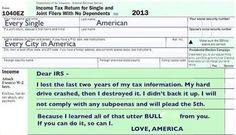 If Enough Americans Do This, The IRS Could Go Out Of Business