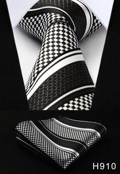 Necktie + Pocket Square Set Collection 20 Executive Fashion Assortment Item Type: TiesMaterial: SilkSize: One SizePattern Type: Striped/Plaid/Paisley/Floral/Polka Dot/Argyle Tie Fighter, Tie And Pocket Square, Pocket Squares, Ascot Ties, Paisley Flower, Executive Fashion, Novelty Ties, Tie Pattern, Mens Silk Ties