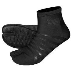 Amazon.com: ZemGear Unisex Ninja High Split Toe: Shoes  $34.99