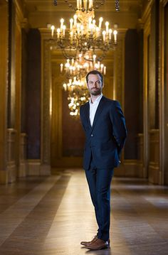 Benjamin Millepied, Paris Opera Ballet