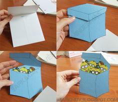 Minion card part) Minion Card, Minions, Cards, Diy, Photography, Ideas, Photograph, The Minions, Bricolage