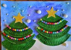 Decorazioni Di Natale Scuola Materna : Babbo natale decorazioni scuola infanzia lavoretti di
