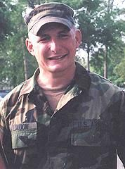 Army 2nd Lt. Christopher E. Loudon  Died October 17, 2006 Serving During Operation Iraqi Freedom  23, of Brockport, Pa.; assigned to 1st Battalion, 22nd Infantry Regiment, 1st Brigade, 4th Infantry Division, Fort Hood, Texas; died Oct. 17 of injuries sustained when an improvised explosive device detonated near his vehicle in Baghdad.