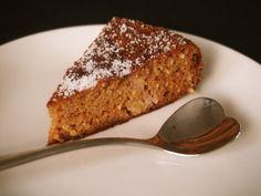Feijoa Coconut Cake (Gluten & Dairy Free & Paleo). HungryCub.