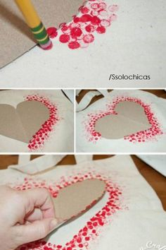 trendy holiday activities for kids fun valentine crafts Holiday Activities For Kids, Valentines Day Activities, Valentine Day Crafts, Holiday Crafts, Diy For Kids, Crafts For Kids, Kids Fun, Diy Crafts, Saint Valentin Diy