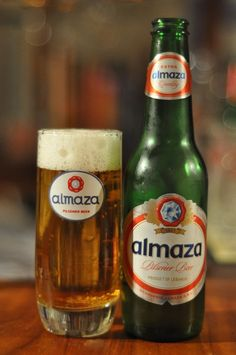 """The Lebanese Pilsner. I could go for one of these """"Mexican"""" style right about now."""