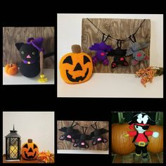 """""""Are you looking for cute Halloween decorations? Checkout my shop to get your house ready for Halloween!! Save 10% off any order over $40 now-Oct 5th, 2020."""""""
