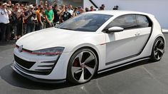 For three decades, European fans of Volkswagen and Audi have gathered near the Wörthersee, an Austrian lake, every spring to celebrate their cars, and for many years VW engineers have created custom cars just for the fans. But this year's effort looks more serious than most: a 503-hp, race-themed upgrade of the VW GTI that's [...]