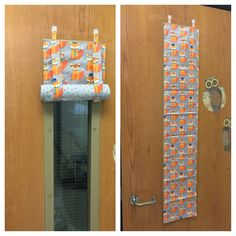 Exciting stuff is going on that I wanted to share with you. I recently had the opportunity to design and make a window shade for a teacher friend of mine. At my son's school, each teacher ne… Classroom Curtains, Classroom Window, Classroom Door, Classroom Organization, Classroom Ideas, Future Classroom, Toddler Classroom, Kindergarten Classroom, Classroom Management