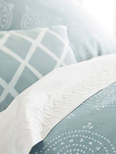 Lune Duvet Cover from Last Chance: Serena
