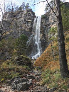 Ausztria, Medve-szurdok és Ötschergraben Grand Canyon, Waterfall, Outdoor, Outdoors, Waterfalls, Grand Canyon National Park, Outdoor Games, The Great Outdoors