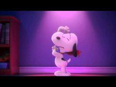 The Peanuts Movie Happy Birthday Song Nursery Rhymes Kids Family Songs Educational - YouTube
