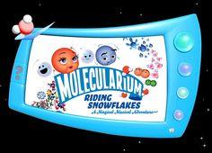 Molecularium Riding