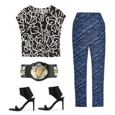 3 Ways To Mix Prints Like The Pros   The Zoe Report