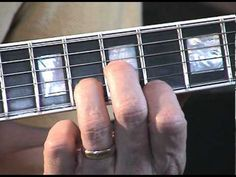 Guitar Exercise for Finger Independence and Control - YouTube