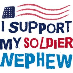 """Thinkin about my nephew Joshua, who's is stationed in Africa... Wonderin what he's doin right now... """"LOVE HIM & MISS HIM"""""""