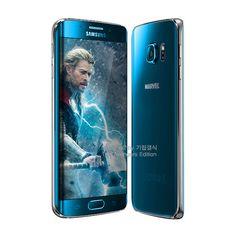 Thor Samsung Galaxy S6 Edge Marvel Edition