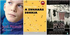 Vegyük komolyan a mentális betegségeket - 6 könyv a témában | CoolBookz – A Menő Könyvek oldala