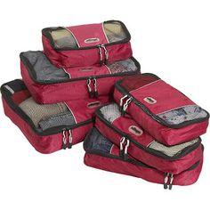 Packing Light / Luggage Reviews (Patespad)  packing cubes  https://sites.google.com/site/patespad/travel-blog/packing-light-luggage-reviews