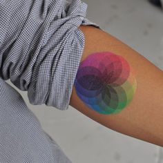 591 Best Color Tattoo Images Body Art Tattoos Colour Tattoo Cute