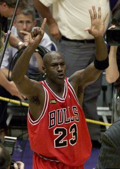Reasons Why Michael Jordan Is Better Than LeBron James [PHOTOS And VIDEO]
