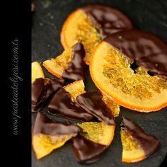 Orange&Chocolate