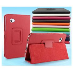 $13.98 (Buy here: http://appdeal.ru/8aul ) High Quality PU Leather Cover For Samsung GALAXY Tab2 P3100 Case 7.0inch Stand Holster Protect Shell Flip Tablets Case For P3110 for just $13.98