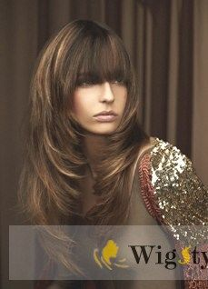 color and style hair trendy fall hair colors your best autumn hair color guide 2760 | 5f8a911c495c365ad89c2760bf2c32d4 trendy haircuts long layered haircuts