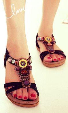 85702b740 ON SALE GREEK Sandals