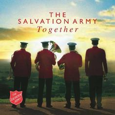 Salvation Army Poster