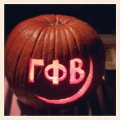 This will be my pumpkin this year!!