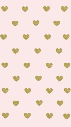 Wallpaper, pale pink wallpaper, iphone wallpaper preppy, gold wallpaper p.