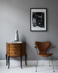 Different eras, different design. Here with the #BeoSound1 from #BangOlufsen #BeoSound2 #FlexibleLiving #LikeNoOneElse www.bang-olufsen.com (Sponsored post)