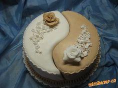 d Elegant Birthday Cakes, Adult Birthday Cakes, Cake Icing Tips, Single Layer Cakes, Valentine Desserts, Beautiful Wedding Cakes, Cake Decorating Tips, Occasion Cakes, Fancy Cakes