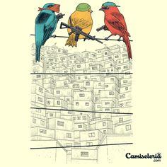 Brazilian Angry Birds