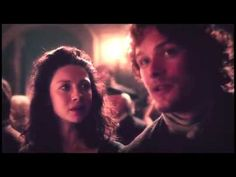 Jamie and Claire- I never meant to fall for you - YouTube