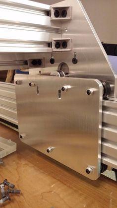 Openbuilds OX CNC Y Brace (2) Openbuilds Ox CNC Y Brace 2 | eBay