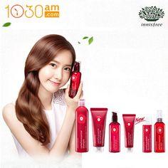 innisfree shampoo conditioner Singapore