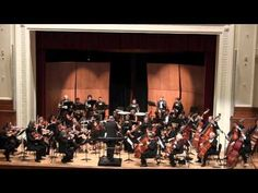 This video is about FCC Orchestra Concert